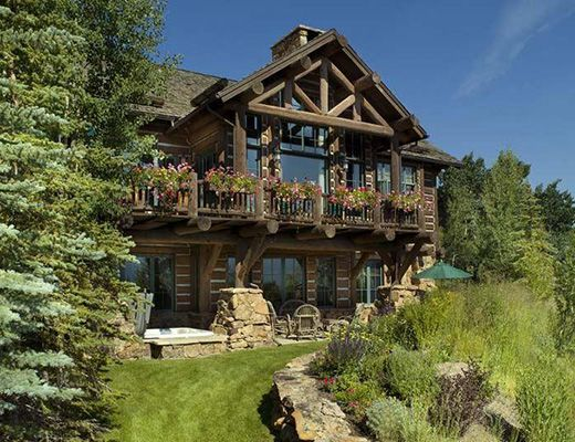 Sky Watch #70 - 7 Bdrm HT (4.5 Star) - Bachelor Gulch