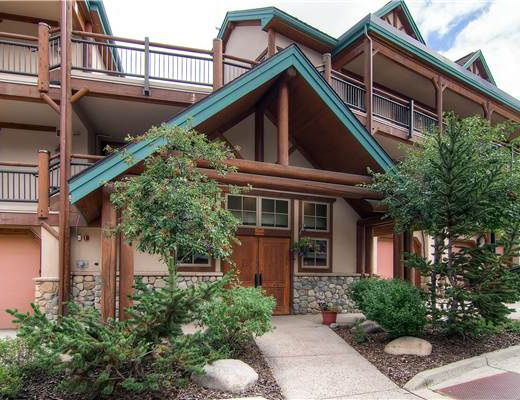 The Corral - 2 Bdrm HT - Breckenridge