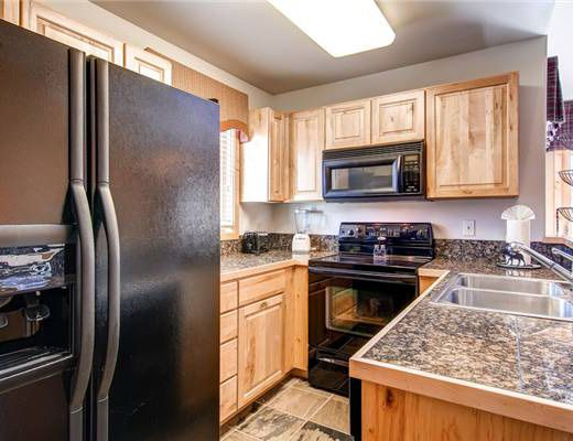 Twin Elk - 3 Bdrm- Breckenridge