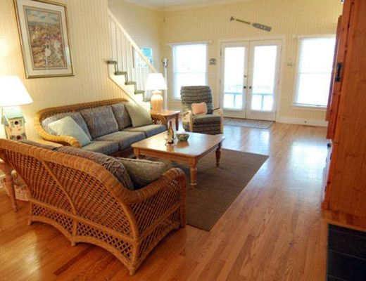 Atlantic Beach 27 - 5 Bdrm - Kiawah Island