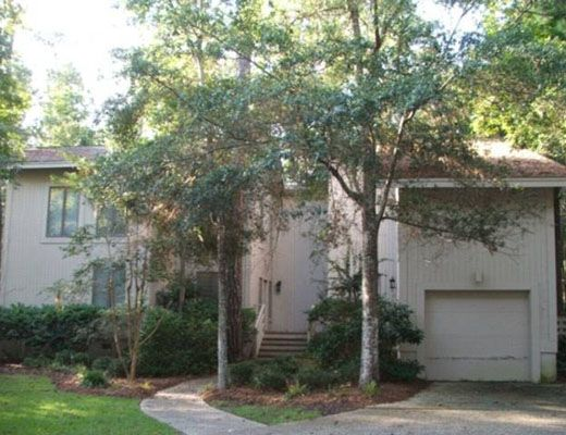 Conifer Lane 124 - 4 Bdrm - Kiawah Island (N)