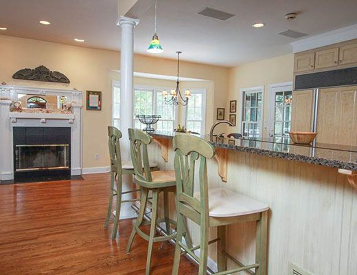 Conifer Lane 134 - 4 Bdrm w/ Pool - Kiawah Island