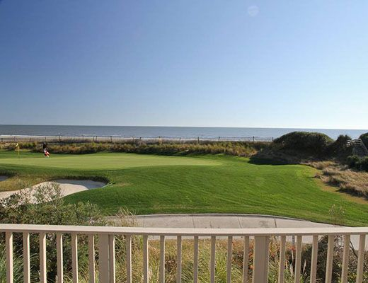 Enclave at Turtle Beach 6 - 4 Bdrm - Kiawah Island (N)