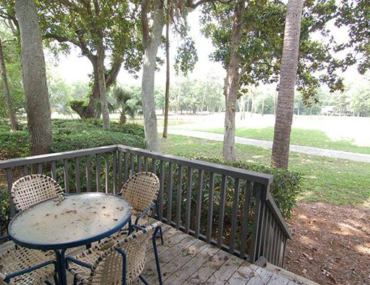 Fairway Oaks 1305 - 3 Bdrm - Kiawah Island