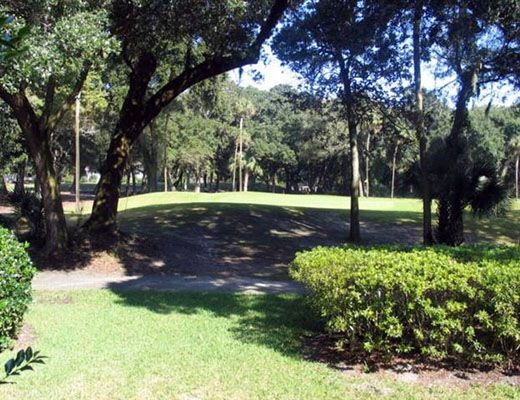 Fairway Oaks 1363 - 2 Bdrm - Kiawah Island