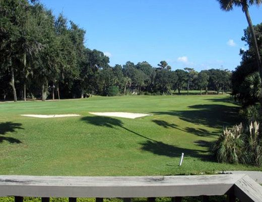 Fairway Oaks 1380 - 2 Bdrm - Kiawah Island
