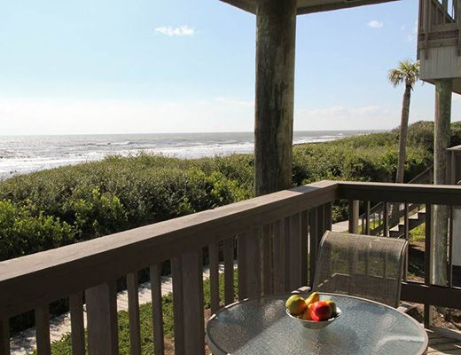 Mariners Watch 4216 - 3 Bdrm - Kiawah Island