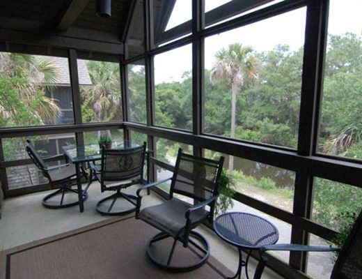 Mariners Watch 4249 - 1 Bdrm - Kiawah Island (N)