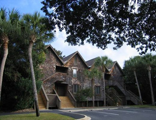Mariners Watch 4288 - 1 Bdrm - Kiawah Island (10)