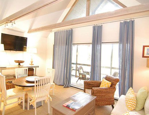 Mariners Watch 4293 - 1 Bdrm - Kiawah Island