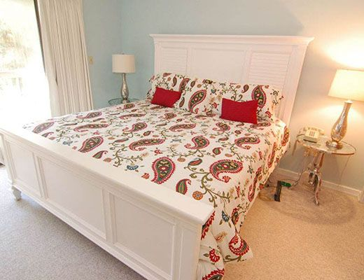 Night Heron 4114 - 3 Bdrm - Kiawah Island