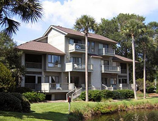 Turtle Point 4905 - 2 Bdrm - Kiawah Island