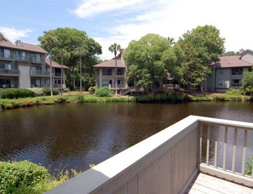 Turtle Point 4926 - 3 Bdrm - Kiawah Island