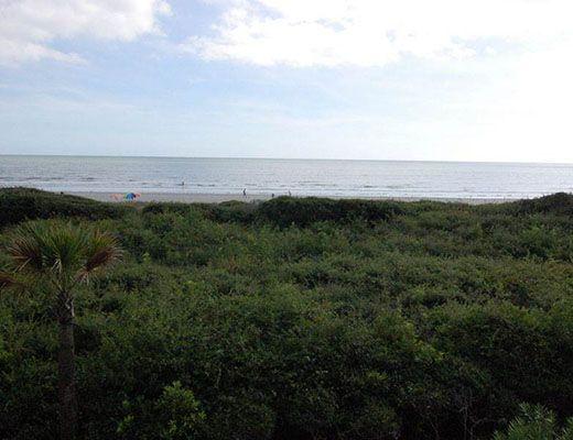 Windswept 4421 - 1 Bdrm - Kiawah Island