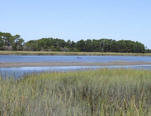 Windswept Woodlands 4402 - 1 Bdrm - Kiawah Island