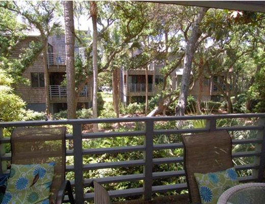 Windswept Woodlands 4404 - 1 Bdrm - Kiawah Island (15)