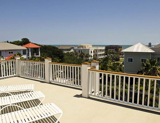 31st Avenue 7 - 5 Bdrm + Den w/Pool - Isle Of Palms (N)