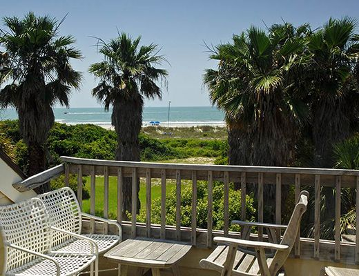 49th Avenue 5 - 4 Bdrm - Isle Of Palms (N)