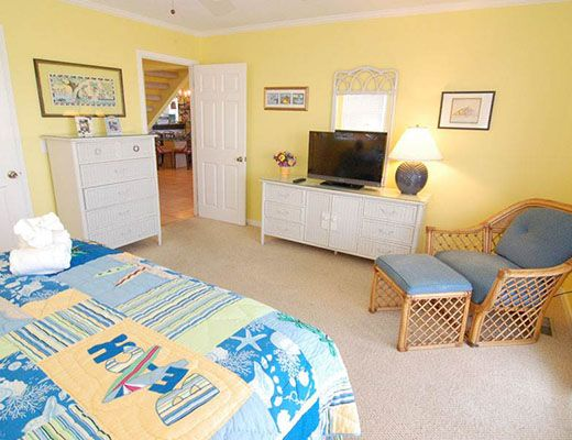 Beachside Sand Dune 7 - 4 Bdrm - Isle Of Palms