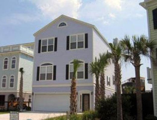 Carolina Blvd 1002 - 8 Bdrm w/Pool - Isle Of Palms