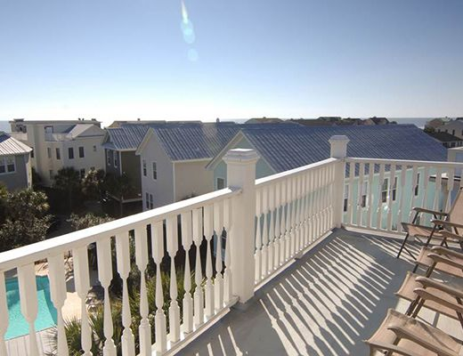 Carolina Blvd 1002 - 8 Bdrm w/Pool - Isle Of Palms