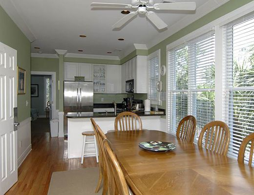 Grand Pavilion 141 - 4 Bdrm - Isle Of Palms