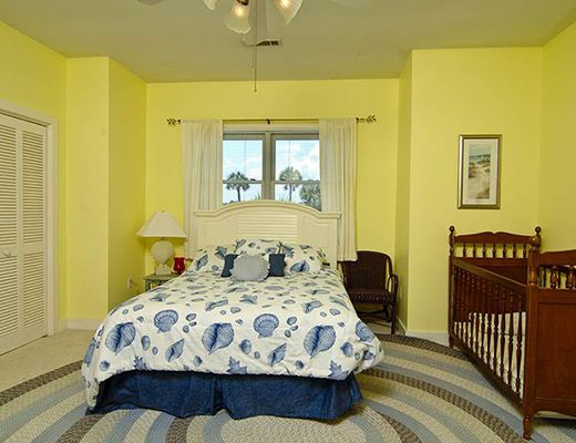 Grand Pavilion Seaside 88  - 5 Bdrm - Isle Of Palms