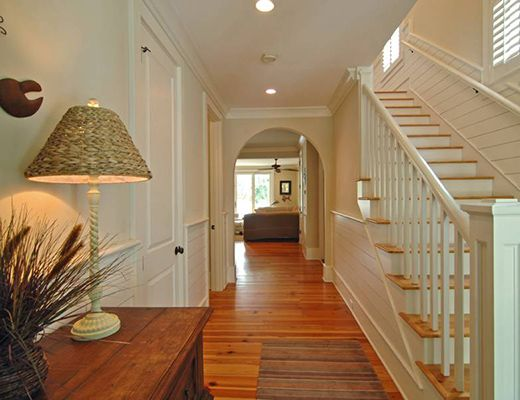 Hartnett Blvd 2504 - 5 Bdrm w/Pool - Isle Of Palms (N)