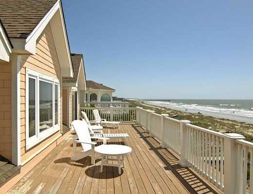 Ocean Blvd 802 - 4 Bdrm - Isle Of Palms (N)
