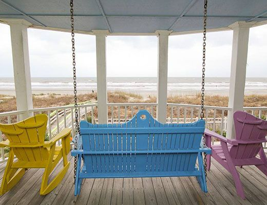 Ocean Blvd 904 - 10 Bdrm w/Pool - Isle Of Palms (10)