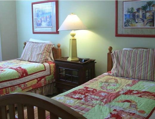Ocean Palms 203 - 4 Bdrm - Isle of Palms (N)