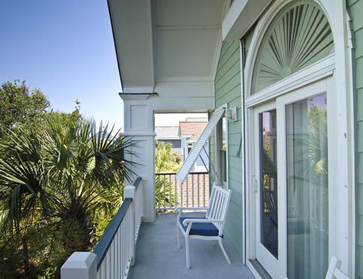 Ocean Point 50 - 3 Bdrm + Loft - Isle Of Palms