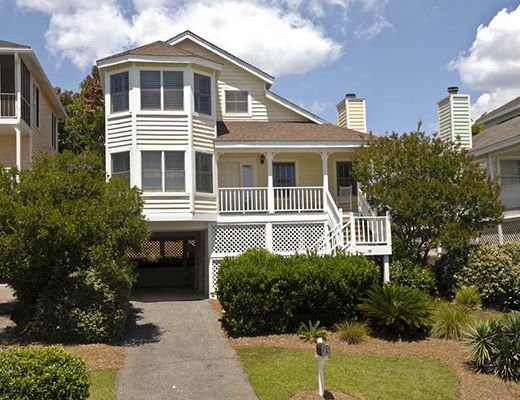 Pelican Bay 42 - 3 Bdrm - Isle Of Palms