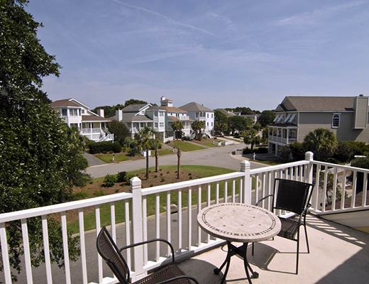 Pelican Bay 49 - 4 Bdrm - Isle Of Palms (N)