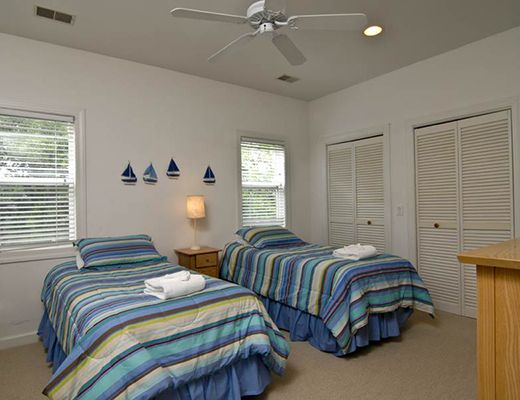 Pelican Bay 62 - 3 Bdrm - Isle Of Palms
