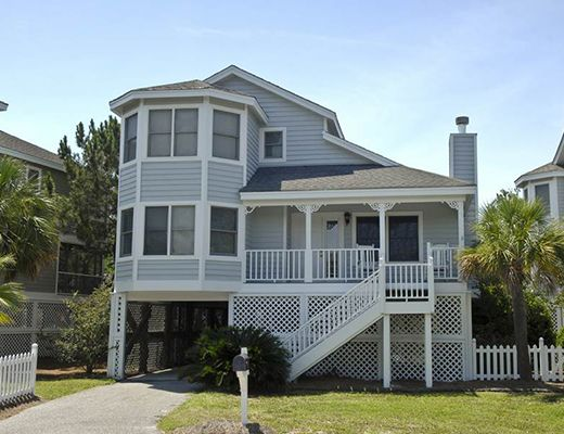 Pelican Bay 7 - 3 Bdrm - Isle Of Palms (N)