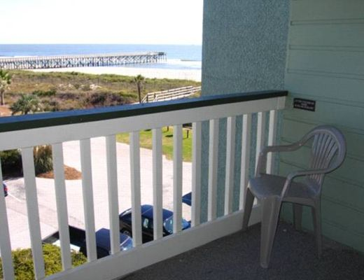 Sea Cabin 342-C - 1 Bdrm - Isle of Palms (N)