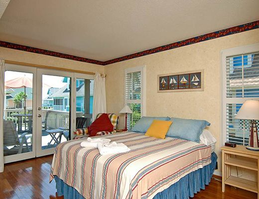 Sea Shell 4 - 4 Bdrm - Isle Of Palms
