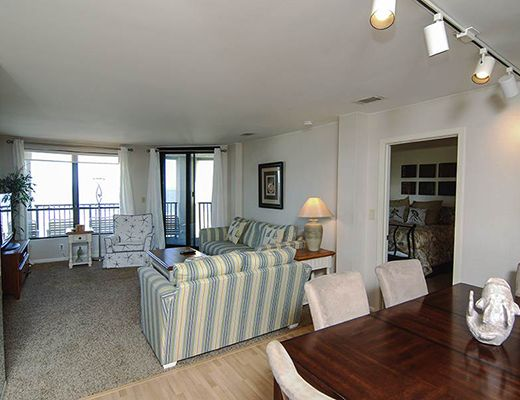 Summer House 401 - 3 Bdrm - Isle of Palms (N)