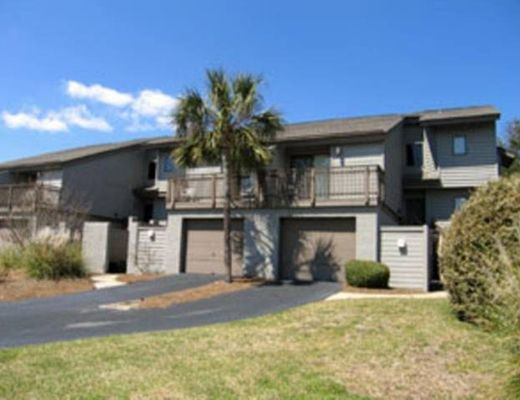 Fairway Dunes 3 - 3 Bdrm - Isle of Palms