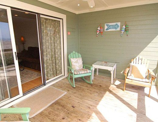 Mariners Walk 11-C - 2 Bdrm - Isle of Palms (N)