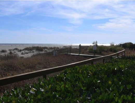 Mariners Walk 12-C - 2 Bdrm - Isle of Palms (N)