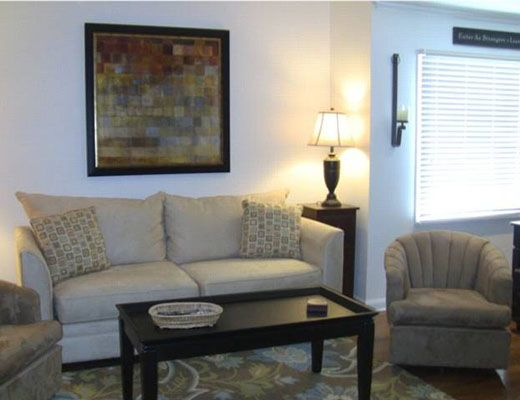 Mariners Walk 8-A - 2 Bdrm - Isle of Palms