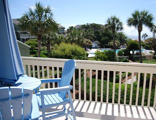 Mariners Walk 8-E - 3 Bdrm - Isle of Palms