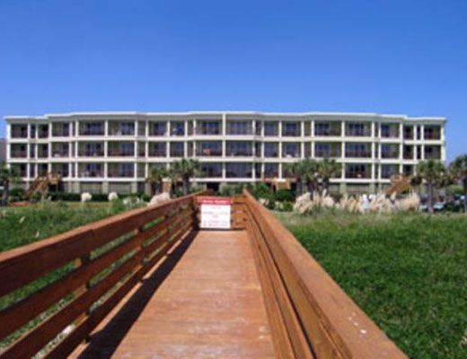 Ocean Blvd Villa 103 - 3 Bdrm - Isle of Palms