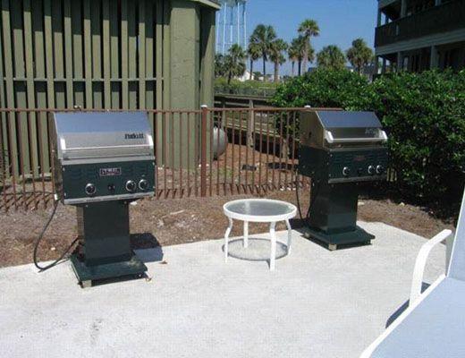 Ocean Blvd Villa 108 - 4 Bdrm - Isle of Palms