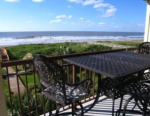 Ocean Blvd Villa 205 - 3 Bdrm - Isle of Palms (N)