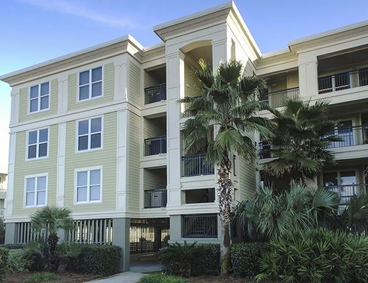 Ocean Blvd Villa 306 - 3 Bdrm - Isle of Palms