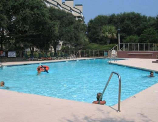 Ocean Club 1309 - 3 Bdrm - Isle of Palms (10)