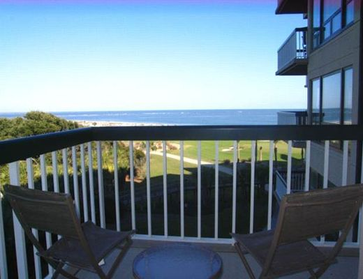 Ocean Club 1310 - 3 Bdrm - Isle of Palms (10)